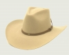 Sand Mountain Wool Cowboy Hat