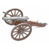 CIVIL WAR 12 POUNDER CANNON