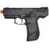 925 Black - Full Auto Blank Machine Pistol