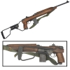 M1 Carbine Paratrooper Early