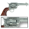 Collectors Classics II M1873 Engraved Fast Draw Revolver