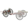 Civil War Miniature Limber