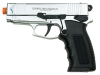 Sava Chrome- Blank Front Firing Replica Gun