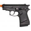 M914 Black - Semi Auto Blank Machine Pistol