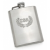 CSA ENGRAVED FLASK