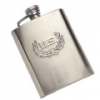 U.S. ENGRAVED FLASK