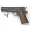 M 1911 IMPROVED .45 GOVERNMENT AUTOMATIC BLANK FIRNG REPLICA GUN
