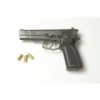 ARAS MAGNUM HP BLANK FIRING PISTOL BLACK FINISH