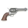 1873 FAST DRAW OLD WEST REPLICA PISTOL ANTIQUE GRAY FINISH