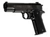 Colt Airguns- 1911-A1 Co2 Air Pistol Blued Steel