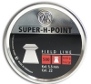 RWS Super-H Point .22 cal Pellets - 500 ct