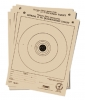 Crosman Training Targets- Official NRA at 25' Distance (25 ct)