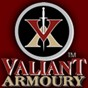 Valiant Armoury Swords Fully Functional